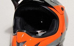 661 SixSixOne Rage Freeride-Enduro Carbon Helm Größe S-M 54-56 cm %Sale% uvp.249 für 111 €uro !