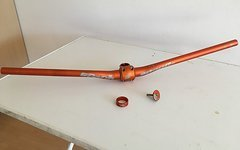 Spank Spoon 762mm Lenker + Vorbau Set