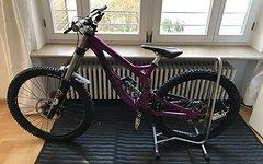 Transition Bikes TR 250