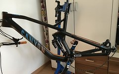 Canyon Strive CF Race L Team Carbon MST Tuning