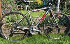Rotwild Cyclecrosser RS.1