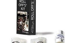Smith Optics Roll Off Kit