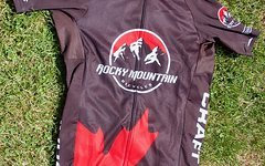 Craft Rocky Mountain Trikot Gr. M schwarz NEU!!!