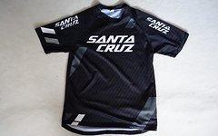 Santa Cruz Kurzarmtrikot