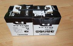 Michelin 2 Stück Rennradreifen Pro 4 comp 700x23C