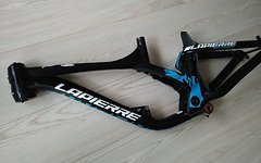 Lapierre DH Team