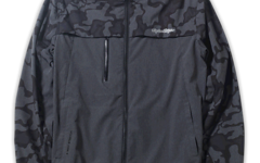 Troy Lee Designs Gr.L CAMINO WINDBREAKER GRAPHITE