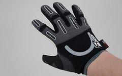 AXO Kicker Handschuhe | Größe L | UVP 39,99 €