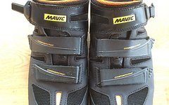 Mavic Crossride SL Black/Grey