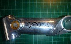 """Syncros Cattlehead NOS Rennrad Vorbau 1"""" 130mm"""