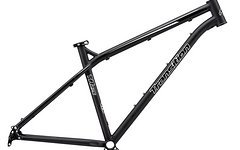 Transition Bikes Rahmen TransAM 27,5 Medium, Schwarz