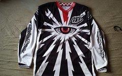 Troy Lee Designs GP Jersey Cyclops Enduro BMX Downhill - Gr. M