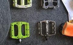 Sixpack Plattformpedale verschiedenes
