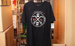 Motoxxx T-Shirt Schwarz M