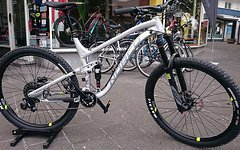 Norco Sight A7.3 L Grey/Yellow
