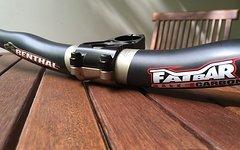 Renthal Fatbar Lite Carbon