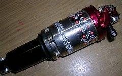 Marzocchi Roco Air LO 165 mm