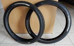 Bontrager 2x Reifen TEAM ISSUE G5 27.5 x 2.50 650b