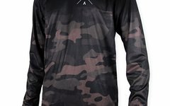 Loose Riders Forest Jersey Xl