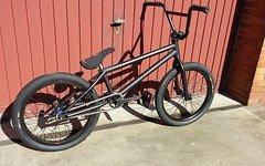 Fitbike Co. Eddie V1 BMX *Preisupdate*