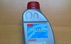 Dynamic Federgabelöl 10W und 15W