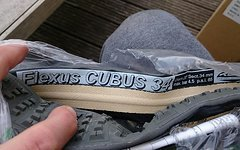 Tufo Flexus Cubus Cyclocross Reifen tubular