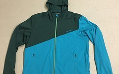 Ziener Softshell Bike Jacke