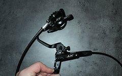 Shimano M8000 XT-Scheibenbremse 2x 180mm