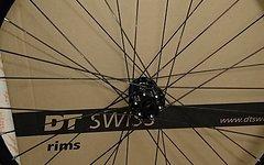 Dt Swiss Mit Wtb DT Swiss 350 mit WTB Frequency Team i23