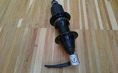 Shimano silent clutch Hinterradnabe 36-Loch FH-R080 VIAM