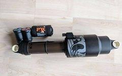 Fox  Racing Shox Float X2, metrisch 250x75 , neu