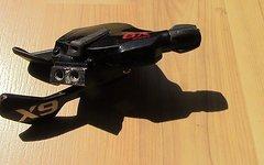 SRAM X9 2fach Trigger