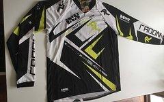 "Dowe ""Radon Teamshirt"" Langarm Freeride Shirt / A. Sieber"