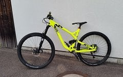 "Commencal META AM 29"" Gr. L"
