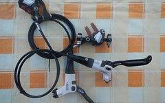 Avid Elixir CR VR & HR