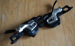 Shimano XTR SL-M980 Schalthebel I-Spec neuwertig