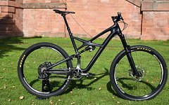 "Specialized Enduro Expert Carbon 29"" XL 2014 Hope"