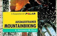 K.Hottenrott/M.Zülch Ausdauertraining Mountainbike