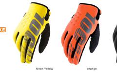 100% Brisker cold weather glove Handschuhe