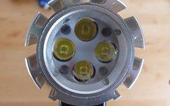 Magicshine Großes LED Lampenpaket