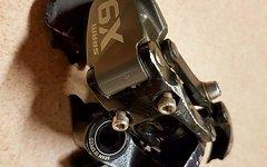 SRAM X9 Shortcage 10s