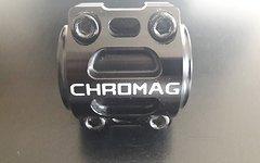 Chromag Director Direct Mount 31.8 schwarz **wie neu**