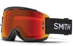 Smith Optics Squad MTB Black Everyday ChromaPop