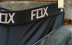 Fox Ripley Womens Short Black S -NEU!-