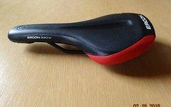 Ergon SMA3 Comp Gr. M schwarz/rot
