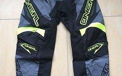 O'Neal Element Racewear Pant black/hi-viz Gr.36 - NEU