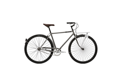 Creme Cycles Caferacer Men Solo 7-speed