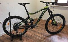 Kellys Bicycles Swag 10 Enduro 160 mm MTB 2017 1x11 UVP 1899.-