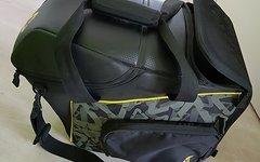 Leatt Helmet & Brace Bag, Tasche