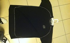 Troy Lee Designs Moto Jersey schwarz